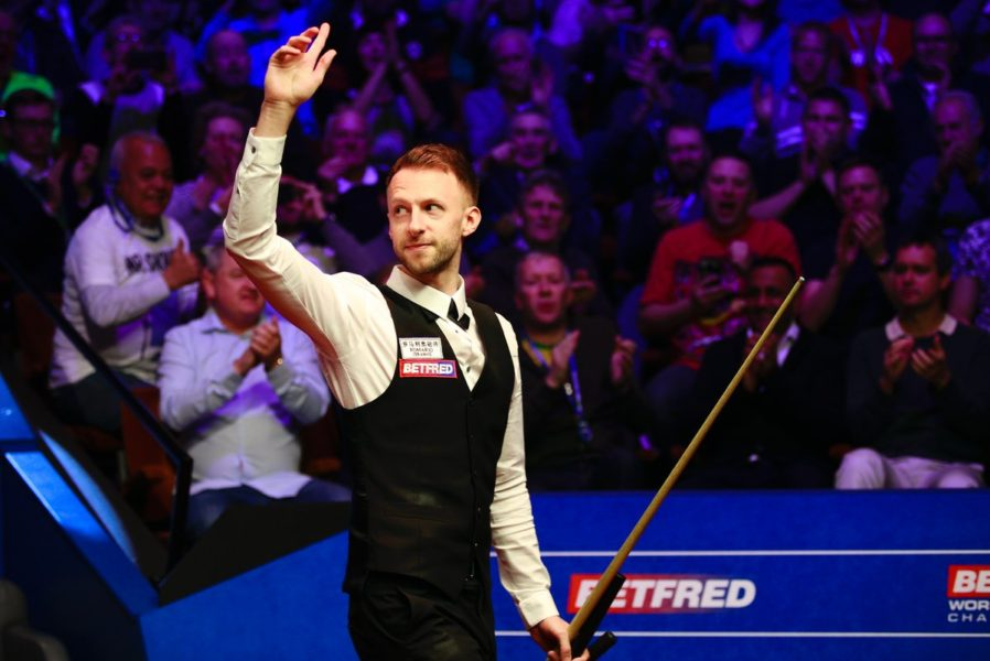 world snooker champion