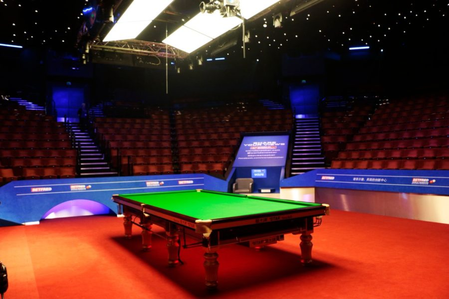 Is the World Snooker Championship too Long? - SnookerHQ