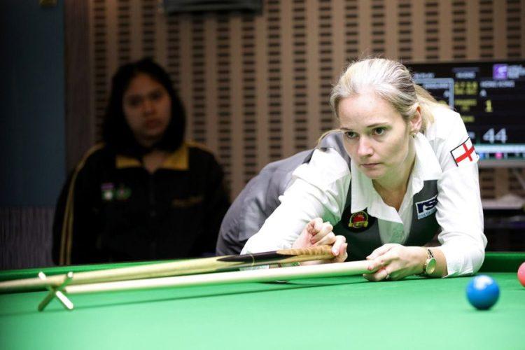 Women's World Snooker Championship