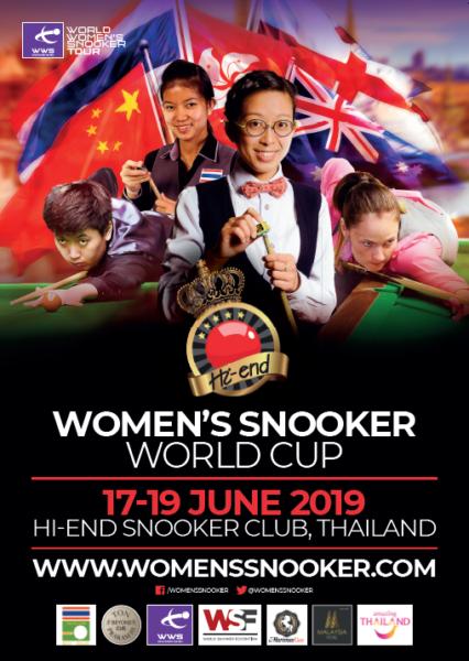 World Women's Snooker