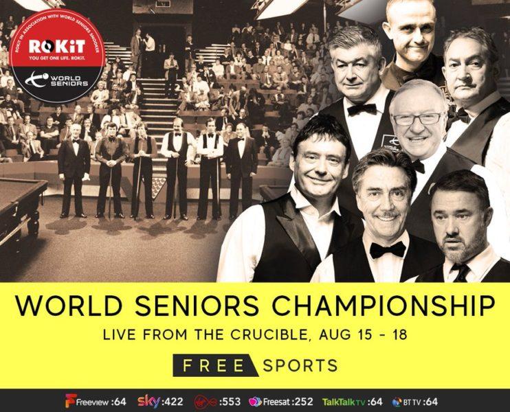 World seniors snooker betting csgo game betting