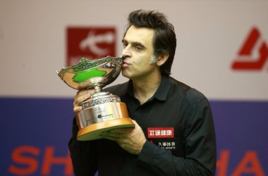after the Shanghai Masters