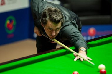 Shanghai Masters victory