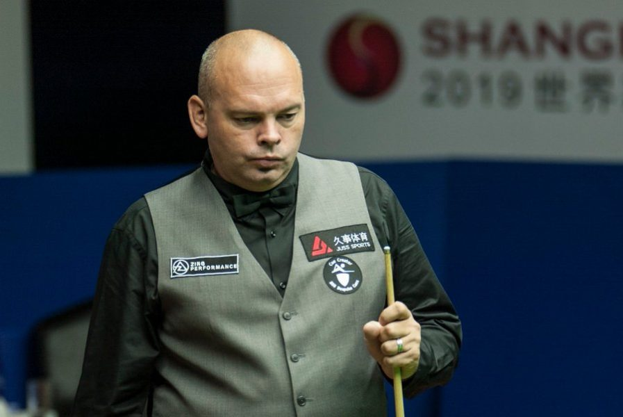 World Open Qualifier