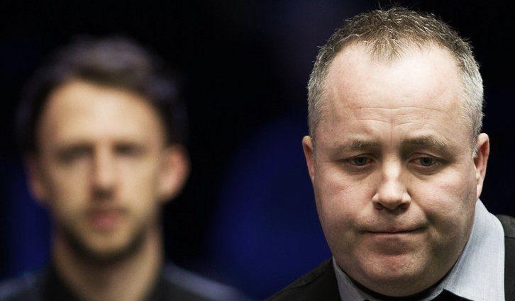 Northern Ireland Open semi-final
