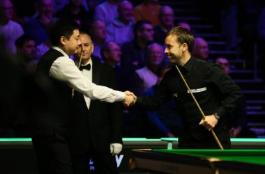 O'Sullivan and Ding