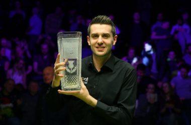 snooker event winners in 2019
