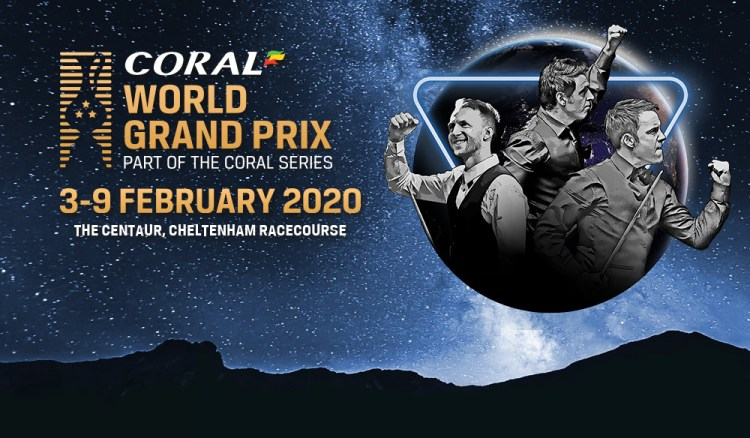 Race to the World Grand Prix