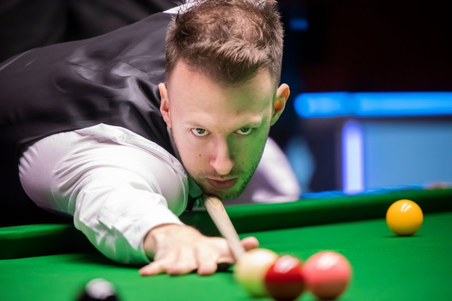 snooker ranking event