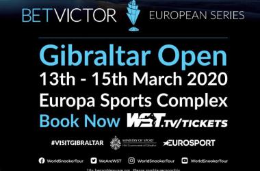 Gibraltar Open