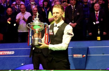World Snooker Championship in July