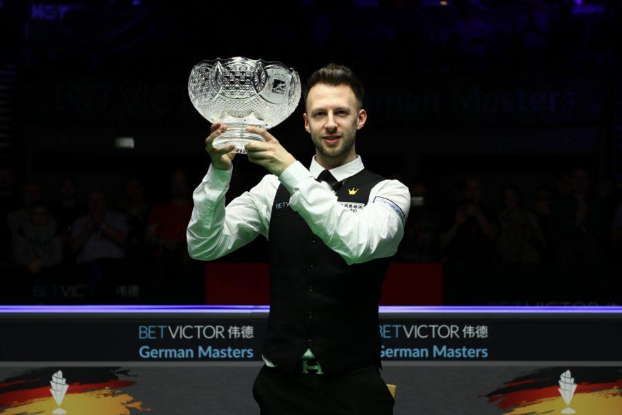 snooker winners