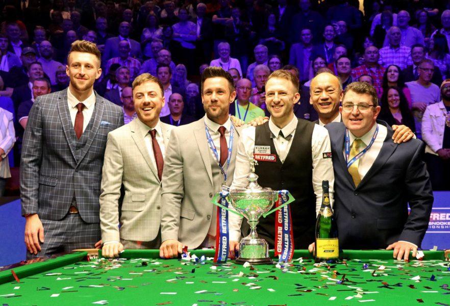 2019 World Championship quiz