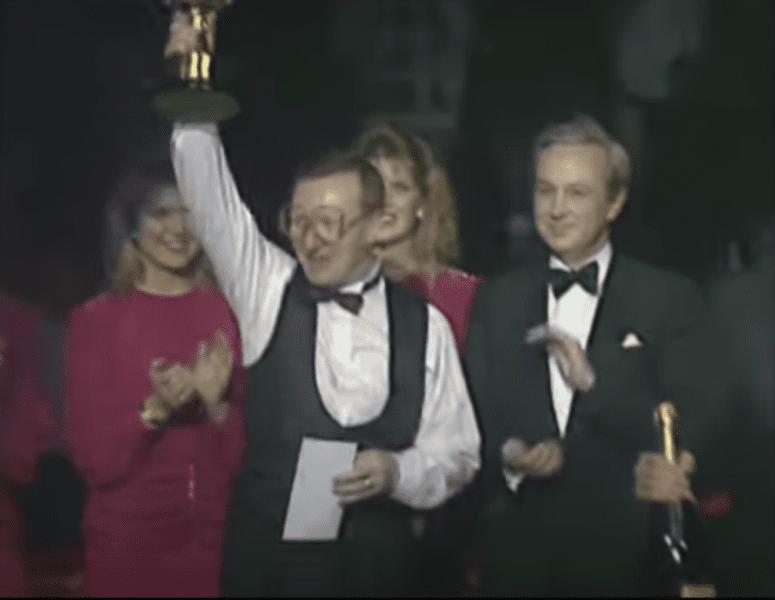 1986/87 snooker season