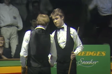 1988/89 snooker season