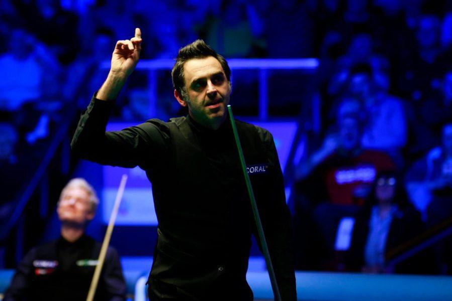 Championship League snooker groups