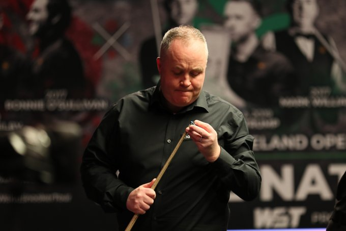 Championship League in snooker