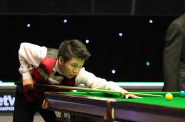 semi-finals UK Championship