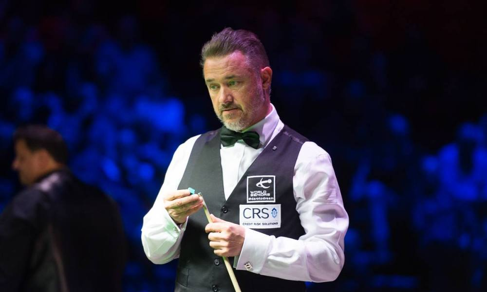 Hendry snooker comeback