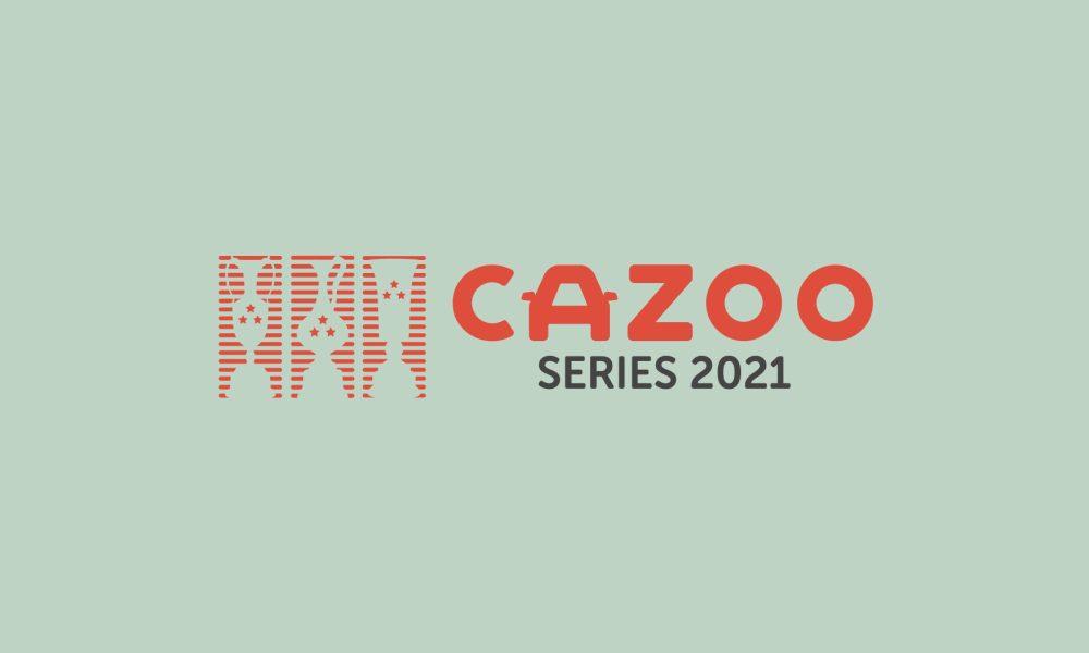 Cazoo snooker series