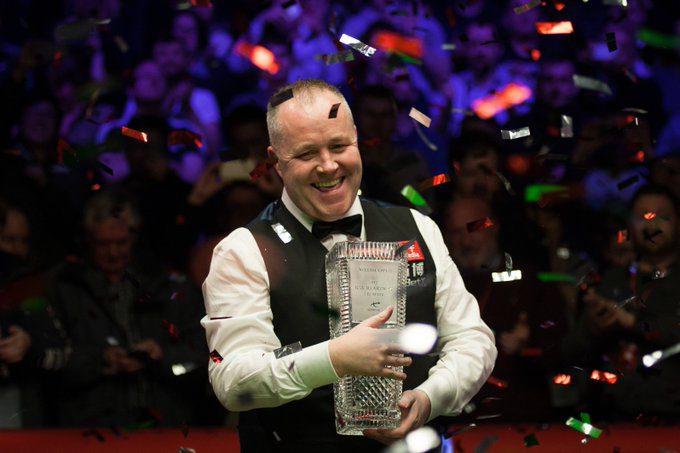 Welsh Open Snooker Finals