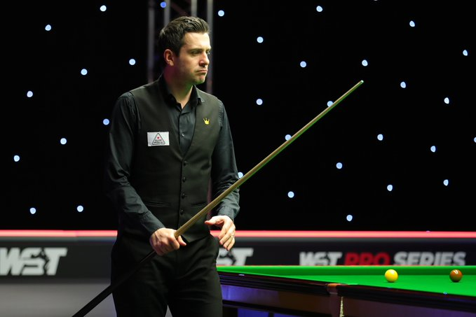 pro series Selby