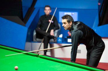 2021 World Snooker Championship