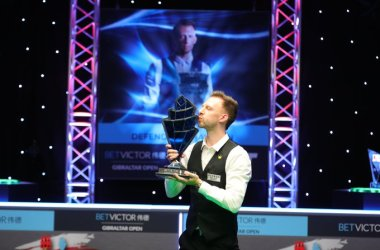 snooker player of the year