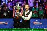 results World Snooker Championship