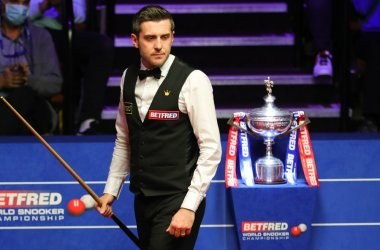 world champion snooker