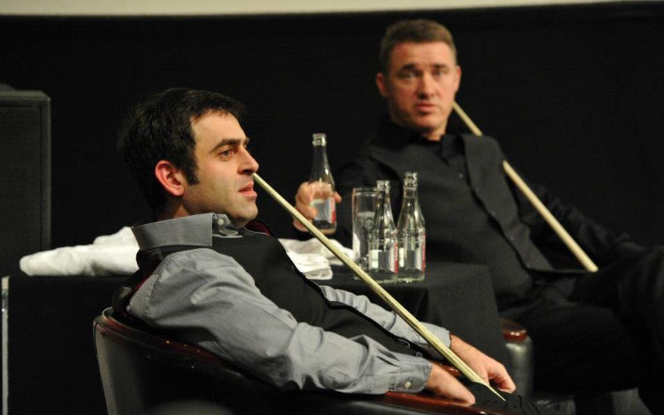 2011/12 snooker season