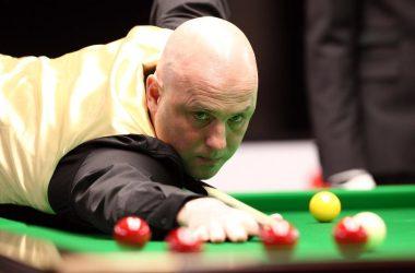 King Northern Ireland Open