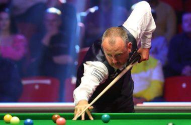 British Open final