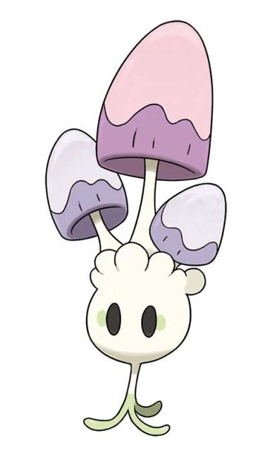neue pokemon sonne mond bubungus