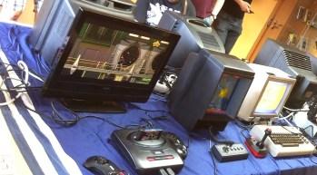 retro gaming - 18. retro börse bochum 2016