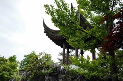 Dr. Sun Yat Sen Garden