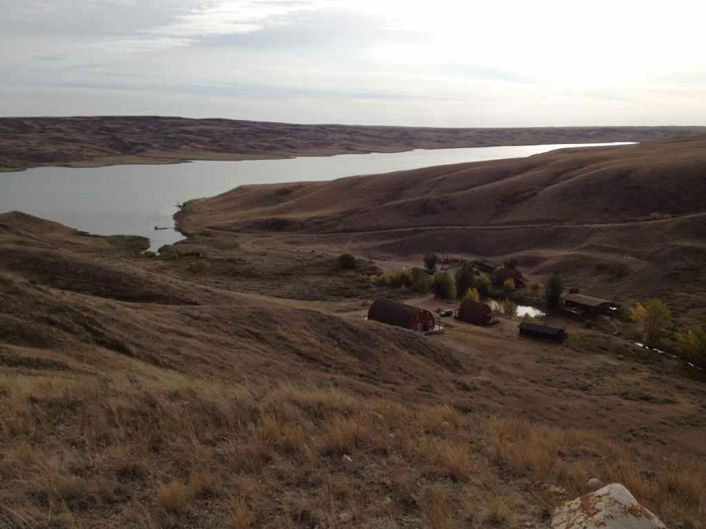 La Reata Ranch