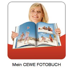 CEWE Fotobuch Programmicon
