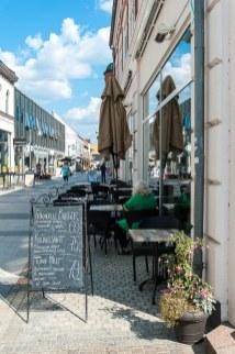 KaffeLaden, Holstebro