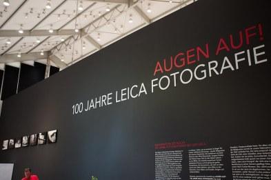 100 Jahre Leica Fotografie