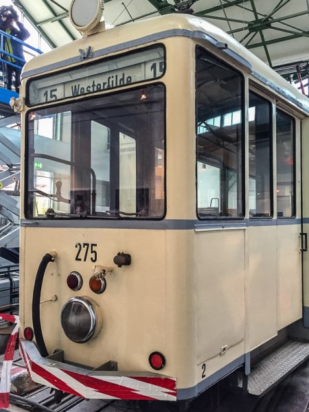 Im Depot Dortmund
