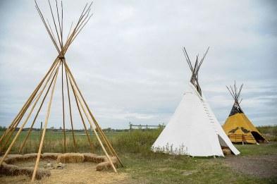 Wie lebten First Nations?