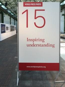 Inspiring understanding - und es war inspirierend!