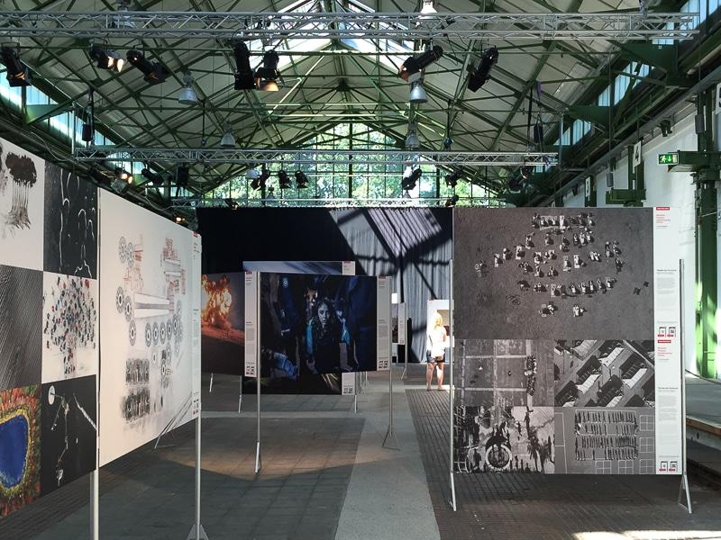 World Press Photo Ausstellung