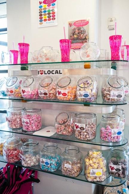 Süßigkeitenparadies - Sugah! Halifax