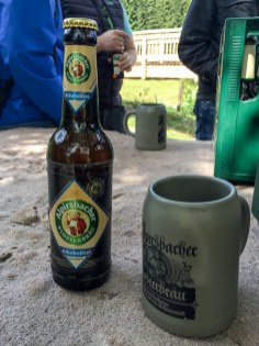 alkoholfreies Alpirsbacher Klosterbräu