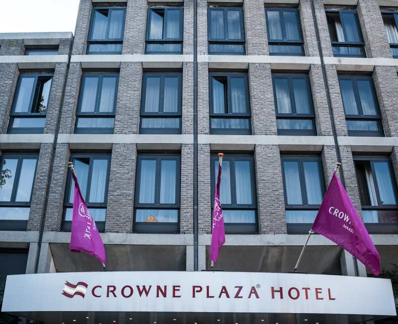Crowne Plaza Hotel Maastricht