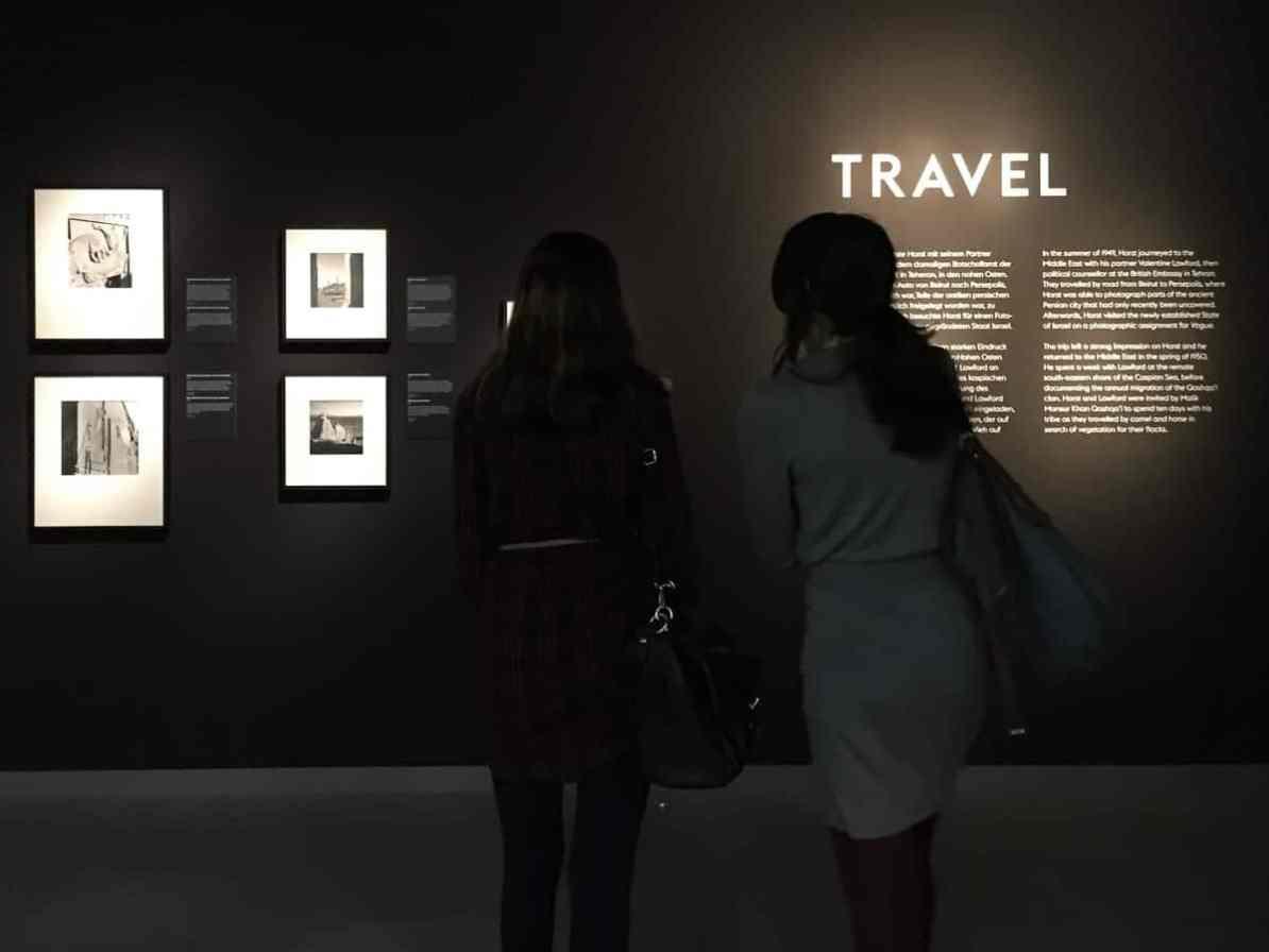 Zweiter Teil der Ausstellung