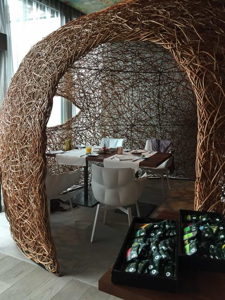 Restaurant Cocon