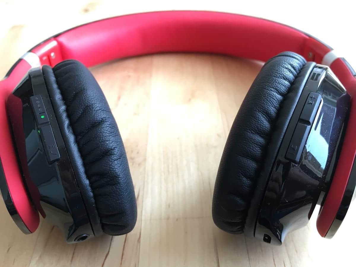 Zoro II wireless Kopfhörer von noontec